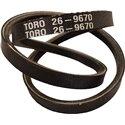 REM TORO 26-9670