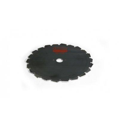 OREGON röjsågsklinga 225mm X 25,4mm 110977 - 1