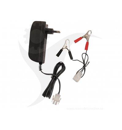 STIGA Batteriladdare 12V 0,6Ah 182180090/0 - 1