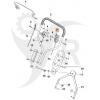 KLIPPO Drivreglage Pro 19, Pro 21, WB48 m.fl. 5033098-01 - 2