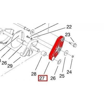 TORO Arm PowerShift 66-7740 - 1