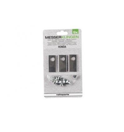 Kniv Honda Miimo 310, HRM300, HRM500 06511-VP7-310 - 1